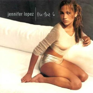 On The 6 - CD cover