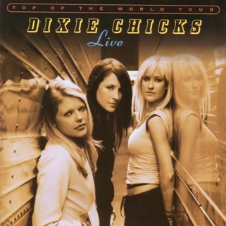 Live - CD cover