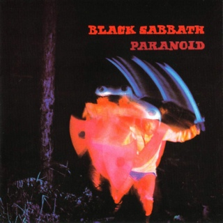 Paranoid (Deluxe Edition) - 12