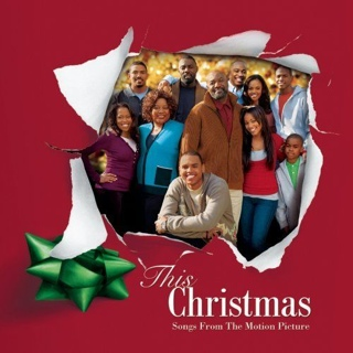 This Christmas Soundtrack -  cover