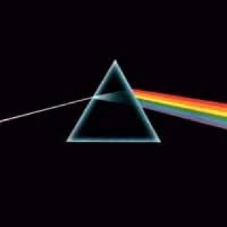 The Dark Side Of The Moon -  cover