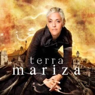 Terra - CD cover
