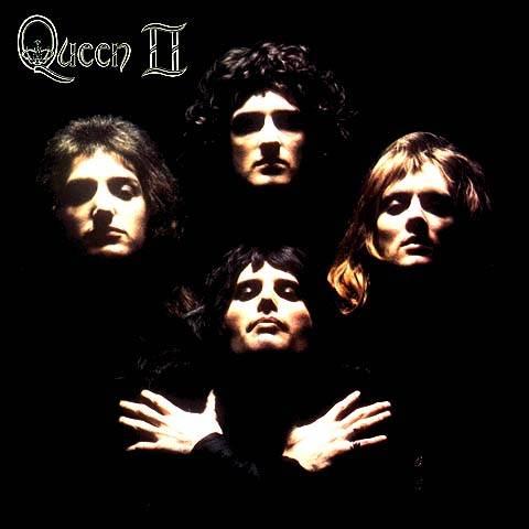 Queen II : 180 Gram - 12