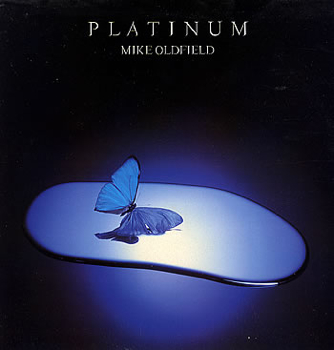 Platinum -  cover