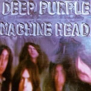 Machine Head -  cover