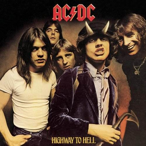 Highway To Hell - 12