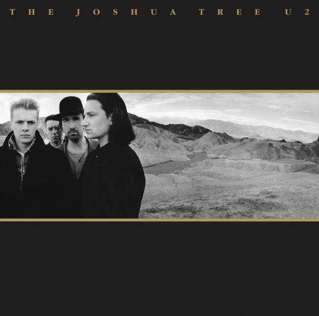 The Joshua Tree - 12