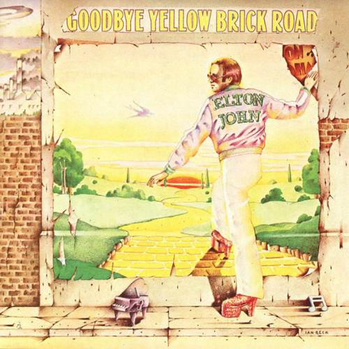 Goodbye Yellow Brick Road - 12