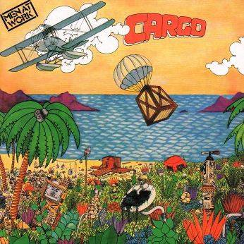 Cargo - 12