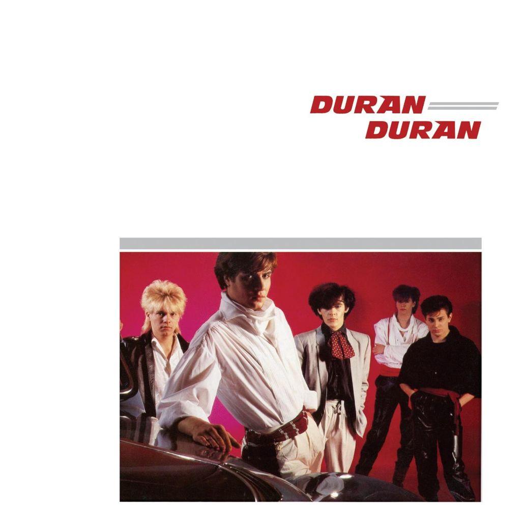 Duran Duran - 12