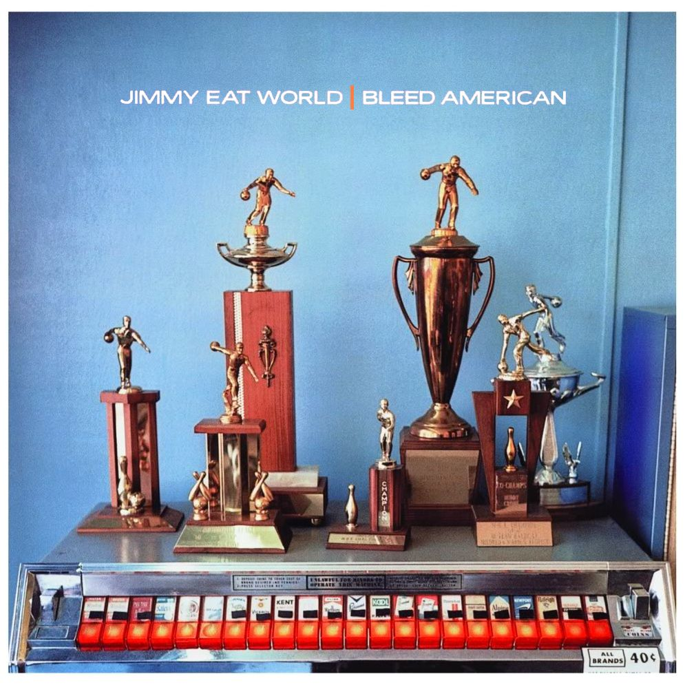 Bleed American - 12