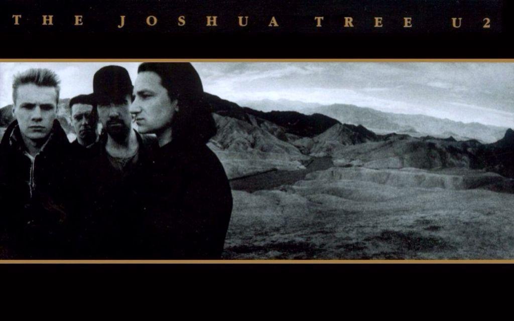The Joshua Tree - 12
