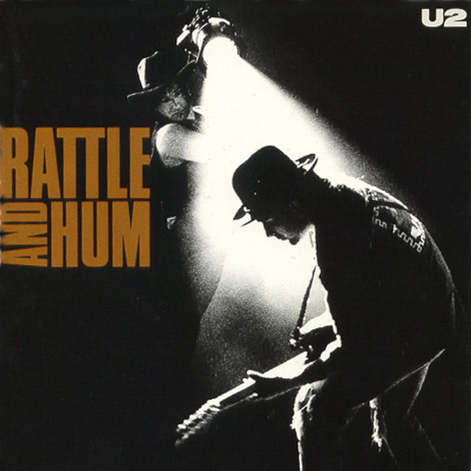 Rattle And Hum - 12