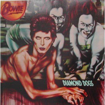 Diamond Dogs - 12
