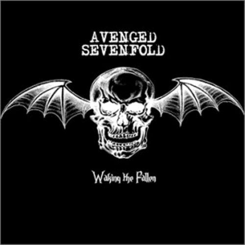 Waking the Fallen -  cover
