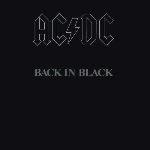Back In Black - 12
