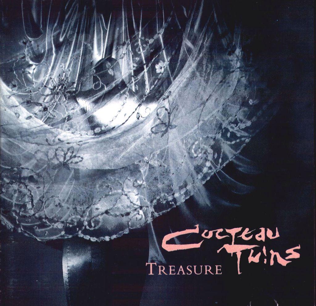 Treasure - 12