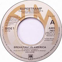 Breakfast In America - 7