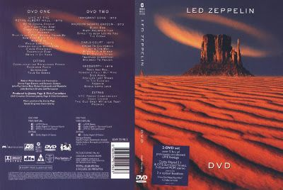 Led Zeppelin -  cover