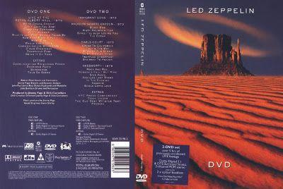 Led Zeppelin -  cover