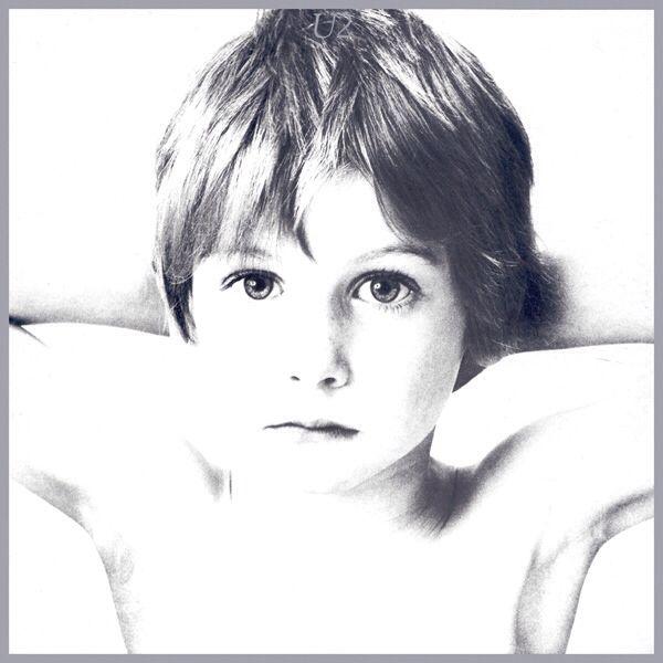 Boy - CD cover
