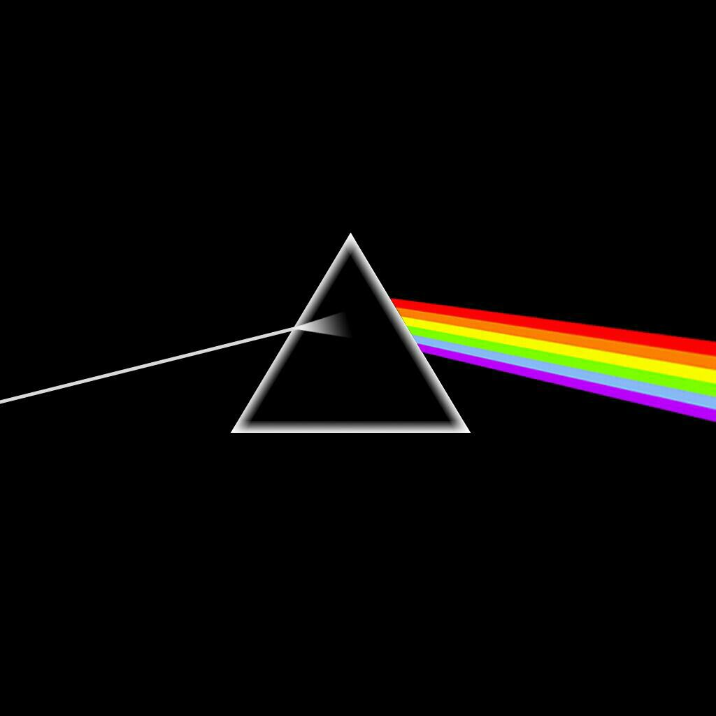 Pink Floyd - The Dark Side Of The Moon - 12