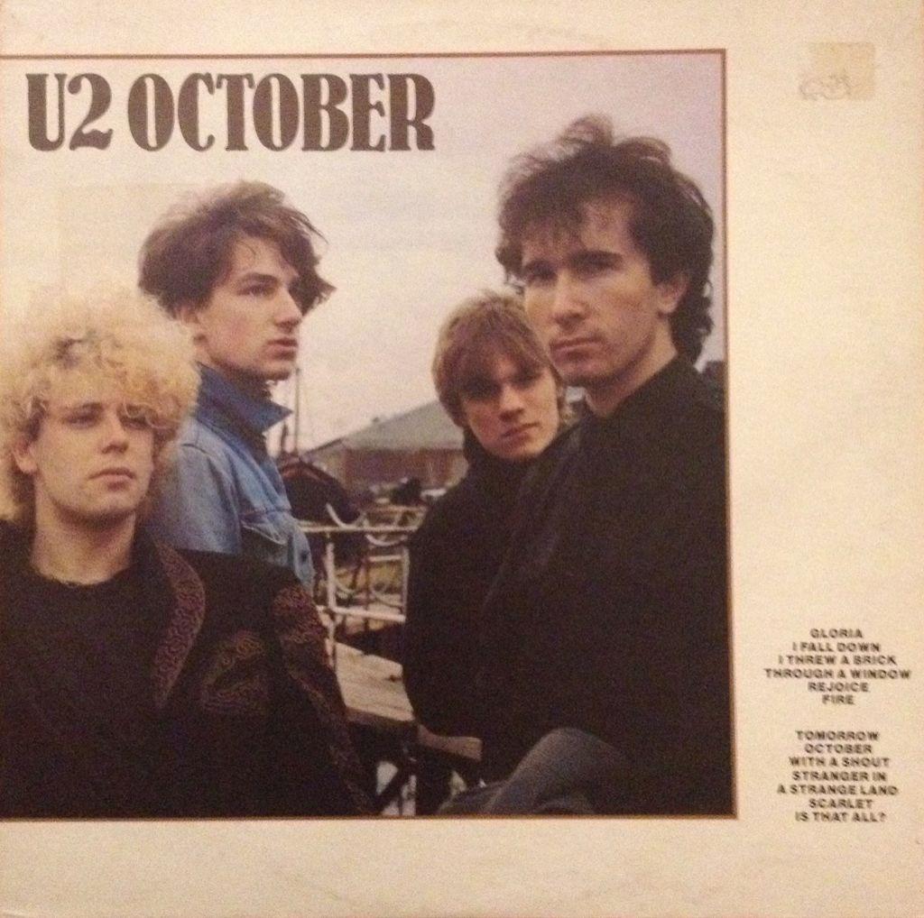 October - 12