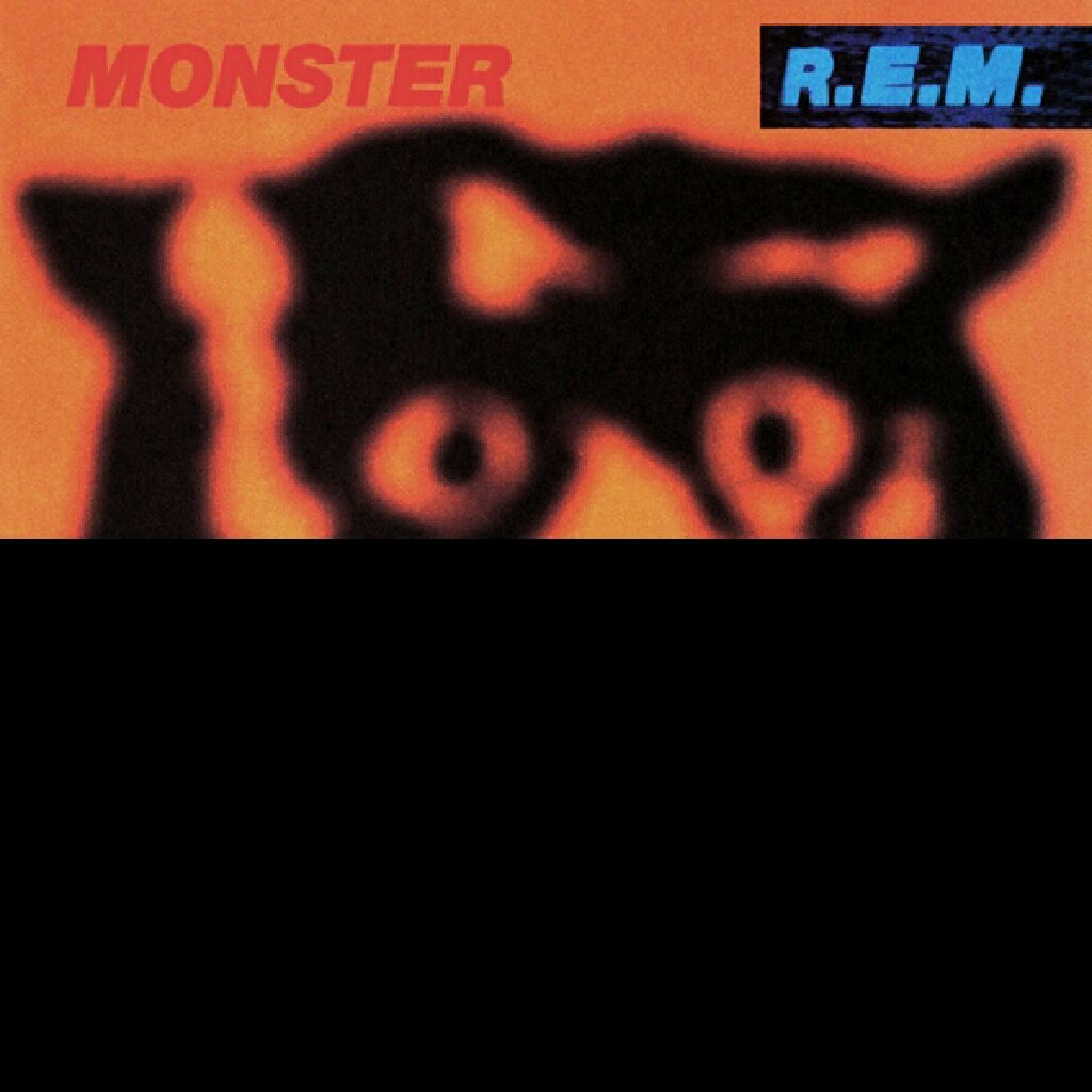 Monster - MP3 cover