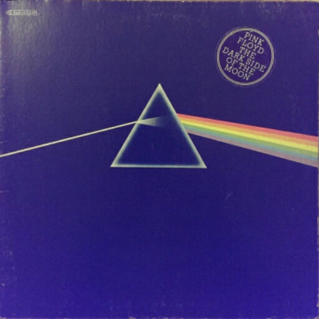 Dark Side Of The Moon - 12