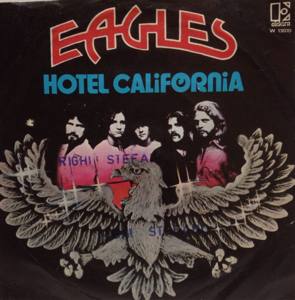 Hotel California - 7