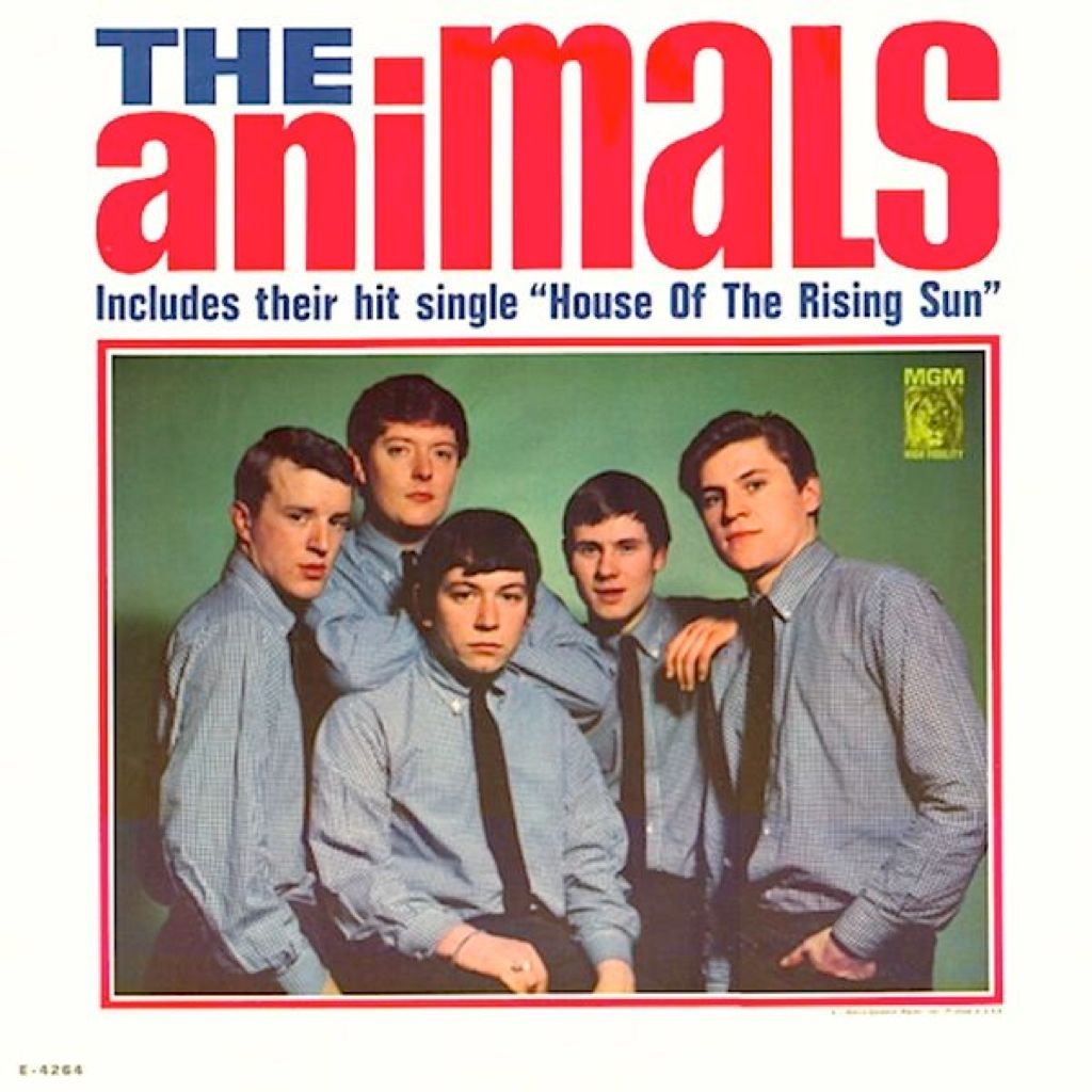 The Animals - 12
