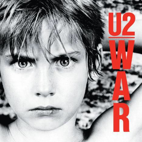 War - CD cover