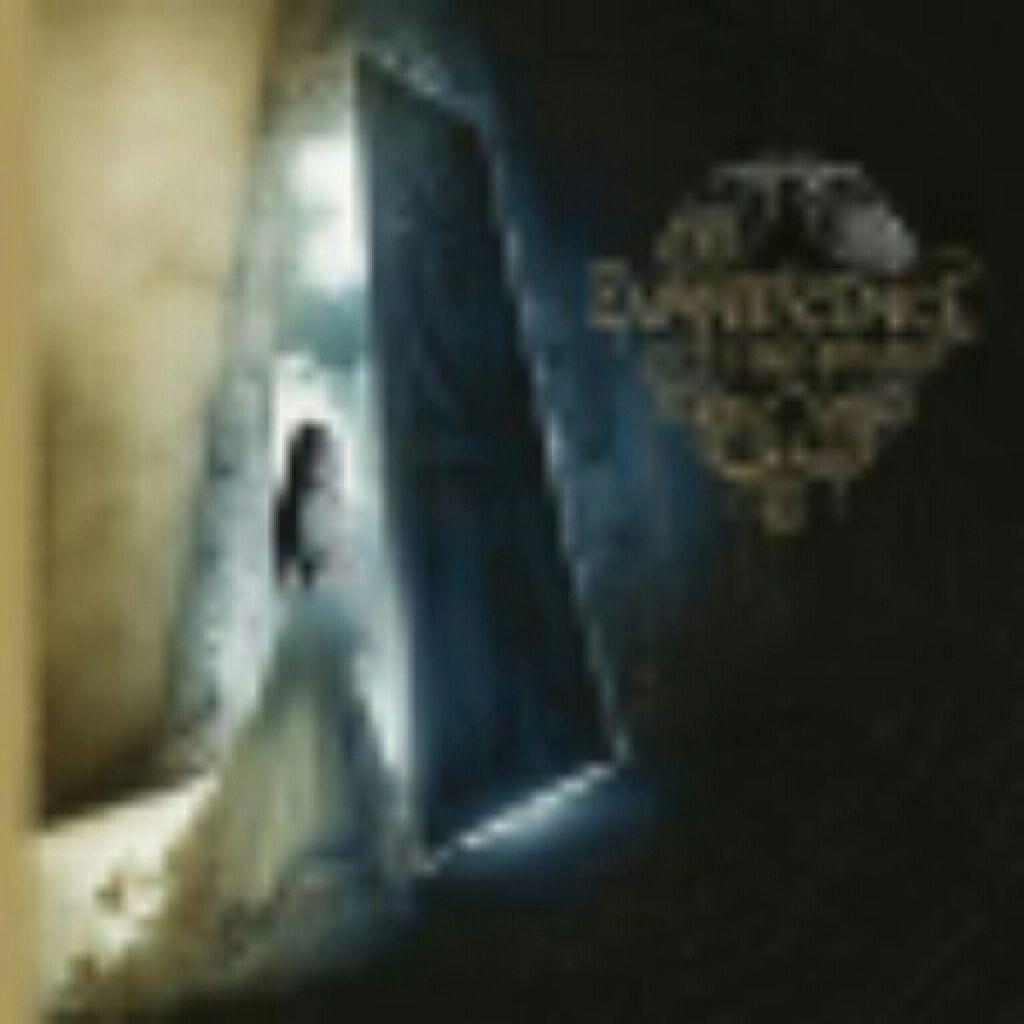 The Open Door - MP3 cover