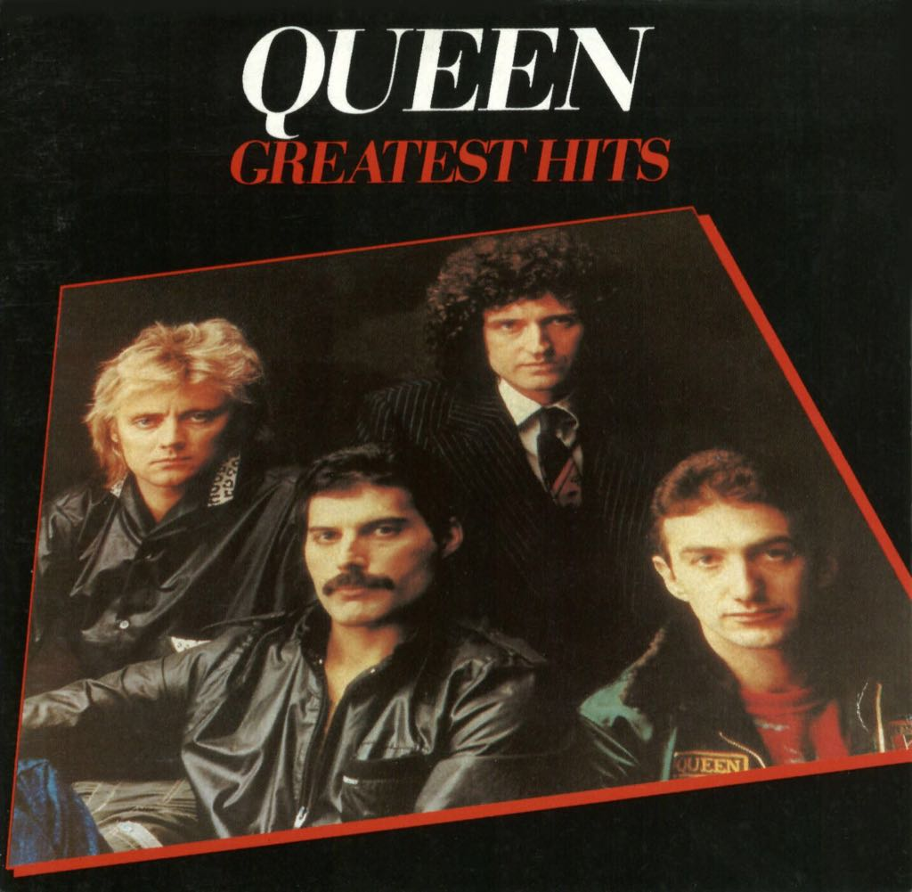 Greatest Hits - 12