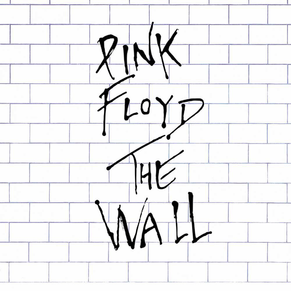 The Wall - CD cover