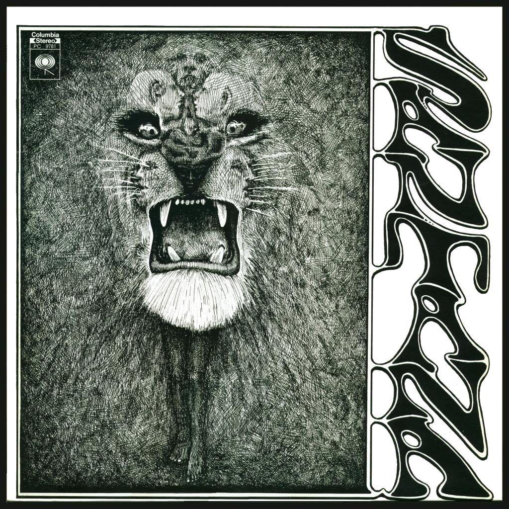 Santana - 12