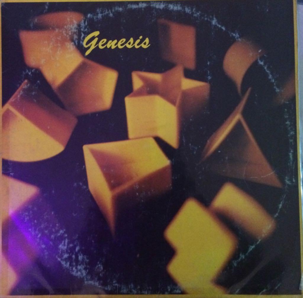 Genesis - 12