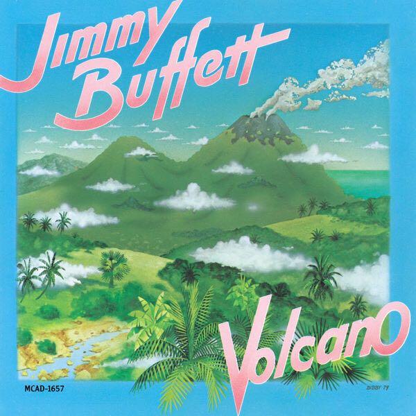 Volcano - MP3 cover