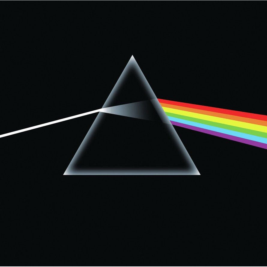 The Dark Side Of The Moon - 12