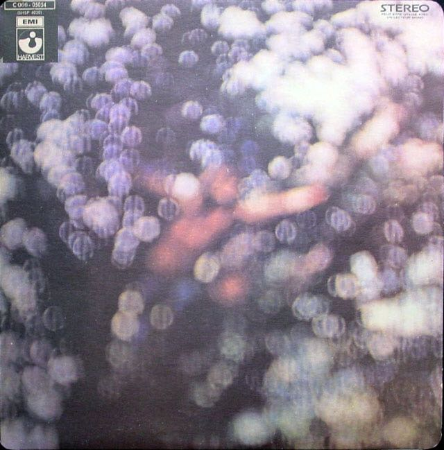 Obscured By Clouds - 12