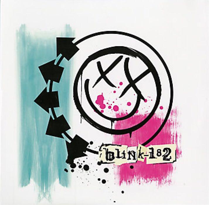 Blink-182 - 12