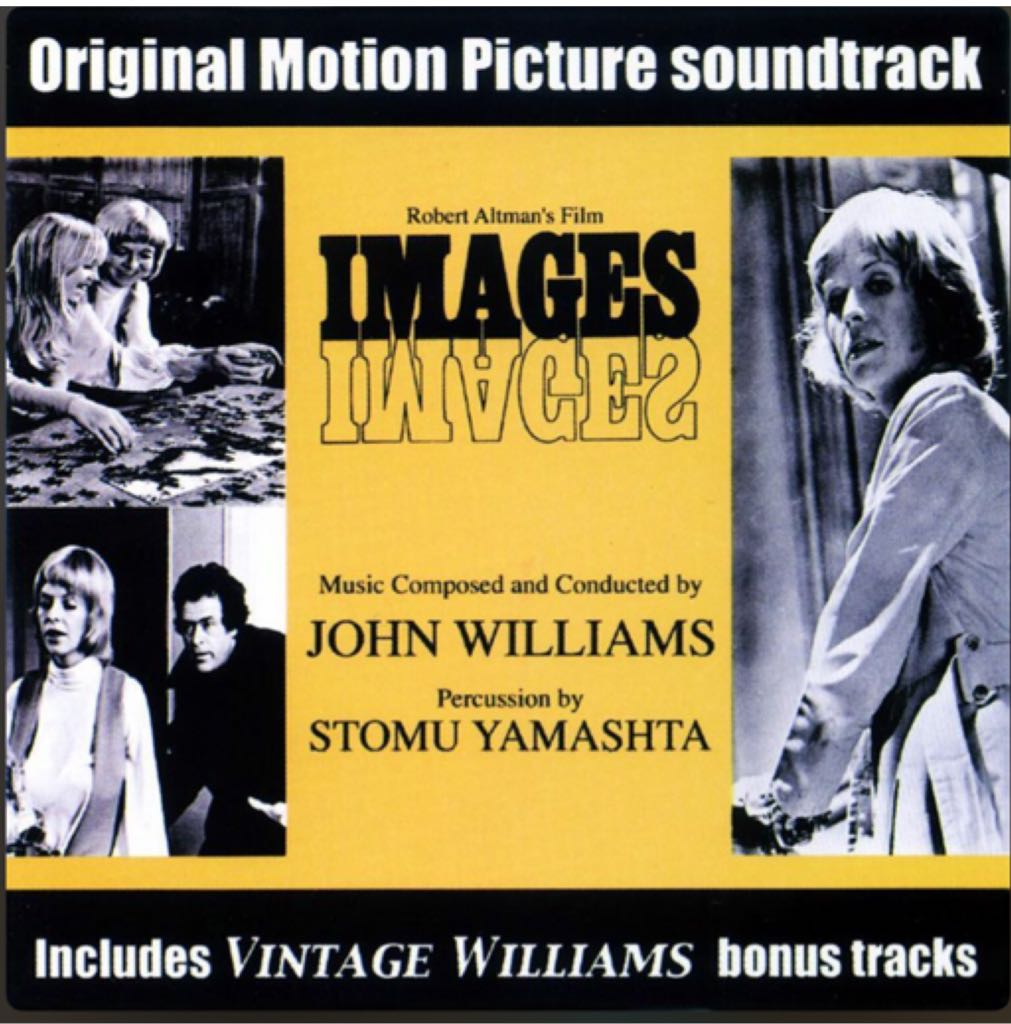 Images - CD cover