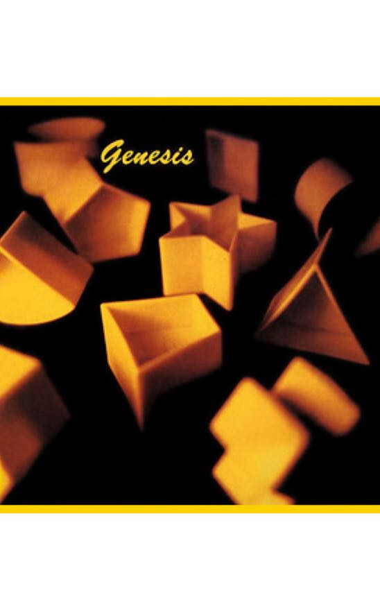 Genesis -  cover