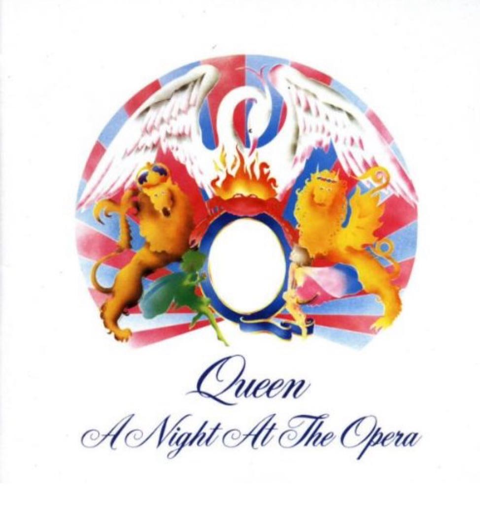 A Night At The Opera - 12