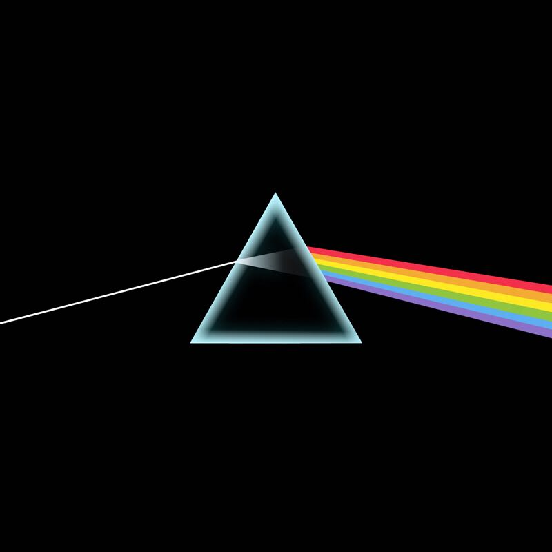 Dark Side Of The Moon - Blu-ray Audio (BD-A) cover