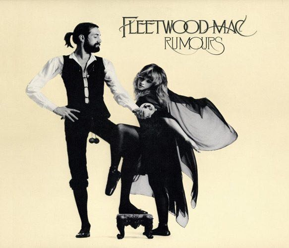 Rumours -  cover