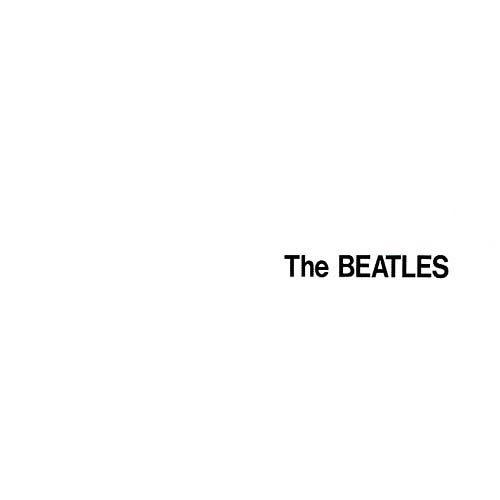 The White Album - Cassette cover