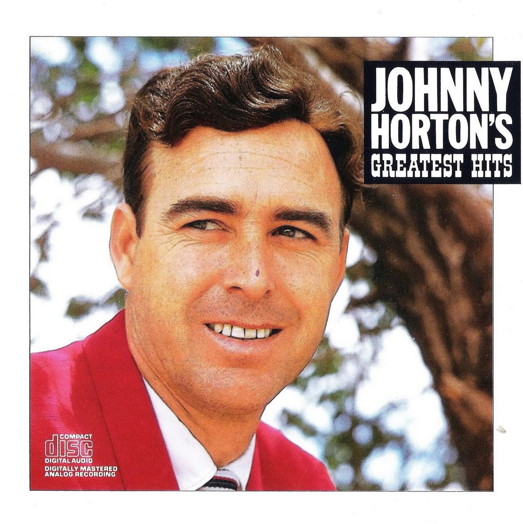 1961 Greatest Hits - CD cover