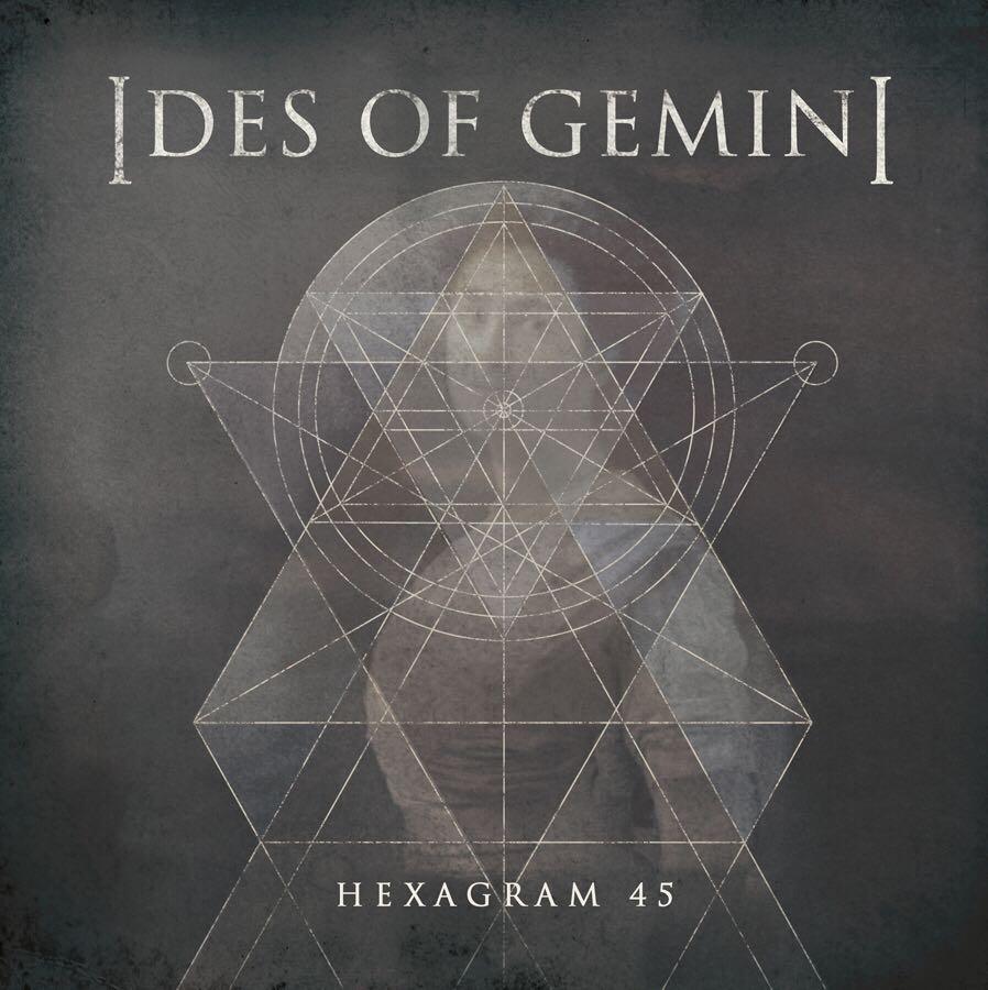 Hexagram - 7