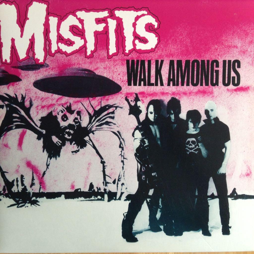 Walk Among Us - 12